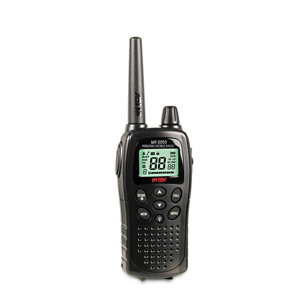Intek M110 Plus  Krikamnet  радиостанции